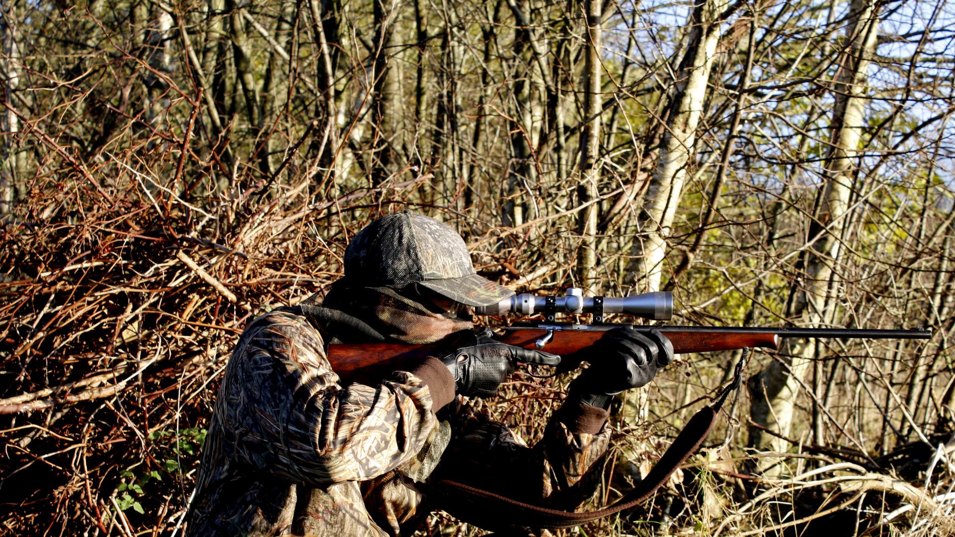 hunting pittsburgh